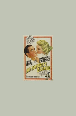 My Favorite Blonde (1942)