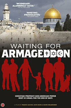 等待末日决战 Waiting for Armageddon