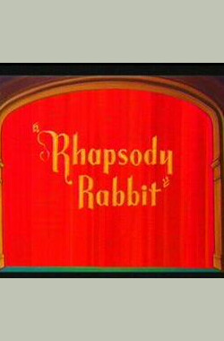 Rhapsody Rabbit (1946)