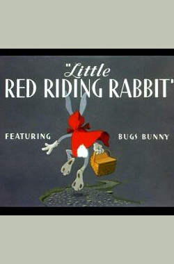 Little Red Riding Rabbit (1944)