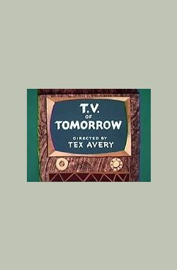 T.V. of Tomorrow (1953)