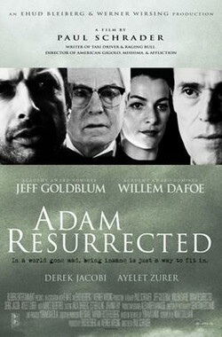 苏醒的亚当 Adam Resurrected (2008)