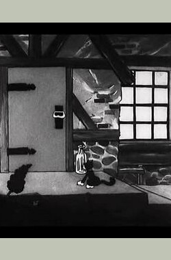 The Cat's Out (1931)