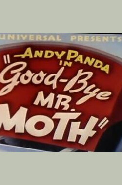Good-Bye Mr. Moth (1942)