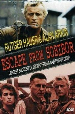 逃离索比堡 Escape from Sobibor (1987)