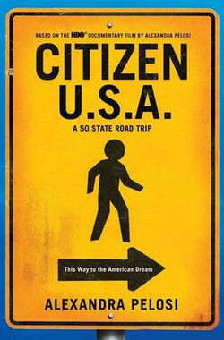 公民美国: 五十州旅行 Citizen USA: A 50 State Road Trip (2011)