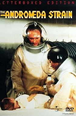 人间大浩劫 The Andromeda Strain (1971)