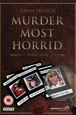 Murder Most Horrid (1991)