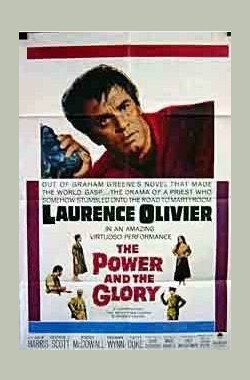 权利与荣誉 The Power and the Glory (1961)