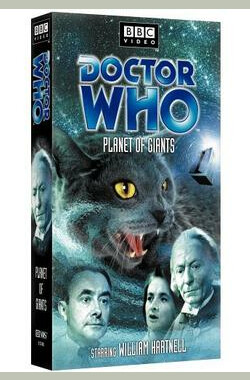 神秘博士 第二季 Doctor Who Season 2 (1964)
