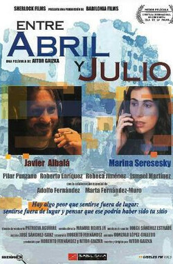 Between Abril and Julio (2002)