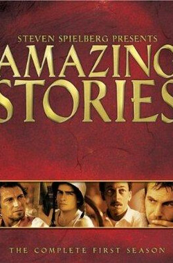 """Amazing Stories"" You Gotta Believe Me"