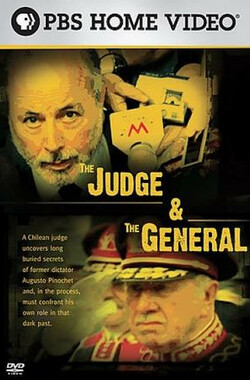司法腐败 The Judge and the General (2008)