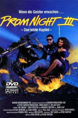 血夜回魂 Prom Night III: The Last Kiss (1990)