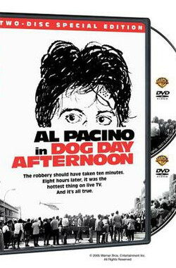 'Dog Day Afternoon': Casting the Controversy (2006)