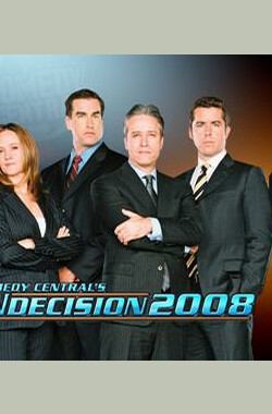Indecision 2008 Election Night: America's Choice (2008)