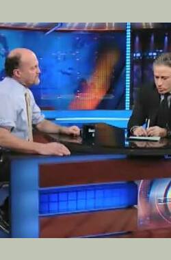 Daily Show Jim Cramer Interview (2009)