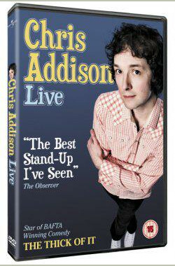 Chris Addison Live (2011)