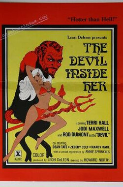 The Devil Inside Her (1977)