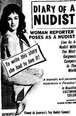 Diary of a Nudist (1966)