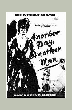 另一天,另一男人 Another Day, Another Man (1966)