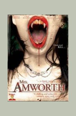 Mrs Amworth