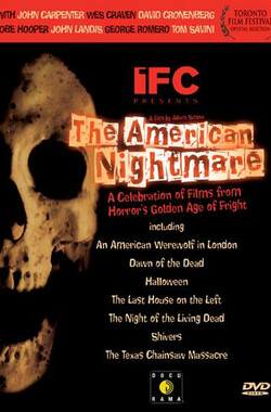 美国夜惊魂 The American Nightmare (2000)