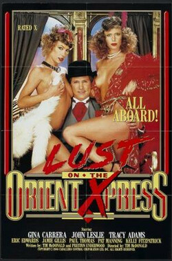 Lust on the Orient-Express (1986)