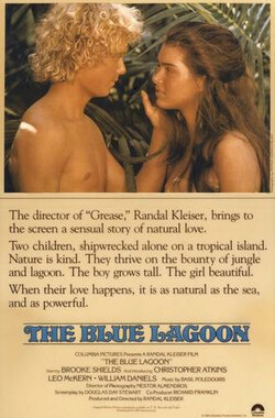 青春珊瑚岛 The Blue Lagoon (1980)
