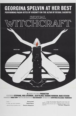 High Priestess of Sexual Witchcraft (1974)