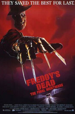猛鬼街6 Freddy's Dead: The Final Nightmare (1991)