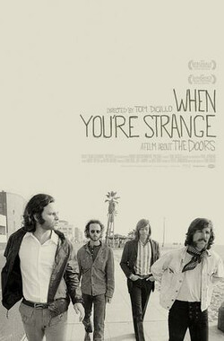 当你觉得陌生 When You're Strange (2009)