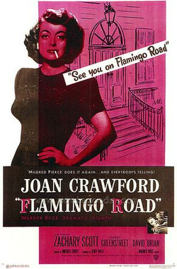 手足英雄 Flamingo Road (1949)