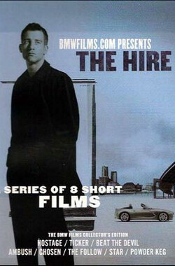 跟踪 The Hire: The Follow (2001)