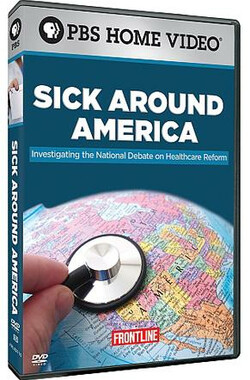 Sick Around America (2009)