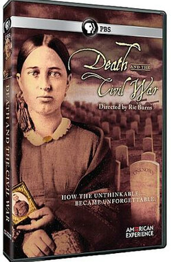 For Death and the Civil War (2012)