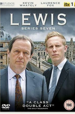 刘易斯探案:恐由心生 Lewis: Down Among the Fearful (2013)