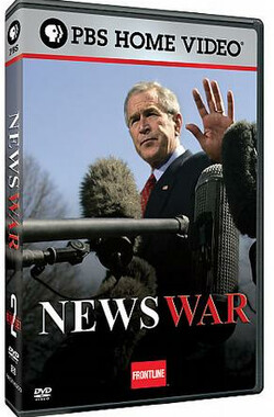 News War: Secrets, Sources & Spin pt. I & II (2007)