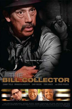 票据托收者 The Bill Collector (2010)