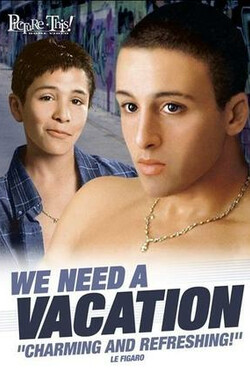 We Need A Vacation (2002)