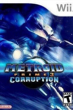 银河战士3:腐蚀 Metroid Prime 3: Corruption (2007)