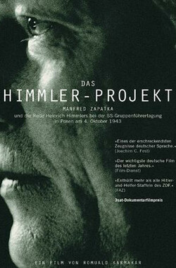 The Himmler Project (2000)
