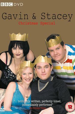 盖文和史翠西 圣诞特辑 Gavin and Stacey Christmas Special (2008)