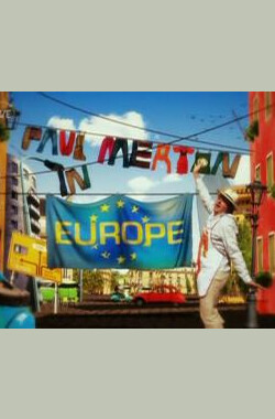 老保闯欧洲 Paul Merton in Europe (2010)