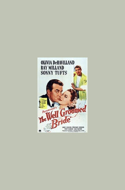 The Well-Groomed Bride (1946)