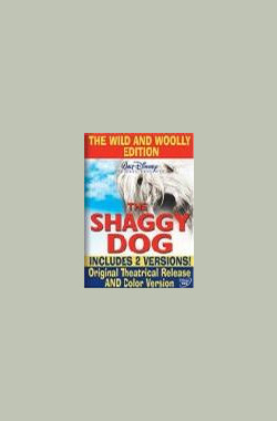 奇犬良缘 The Shaggy Dog (1959)