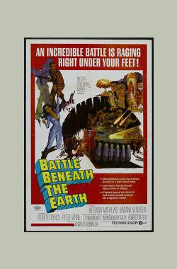 地道战 Battle Beneath the Earth (1968)