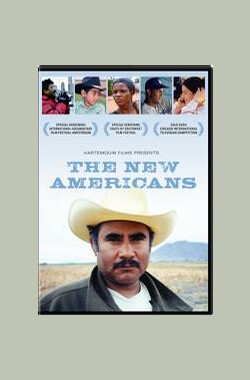 the New Americans (2004)