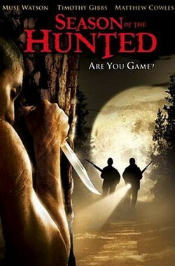 猎人季节 Season Of The Hunted (2003)
