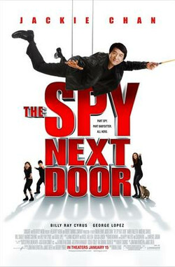 邻家特工 The Spy Next Door (2010)
